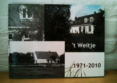 De geschiedenis van een huis