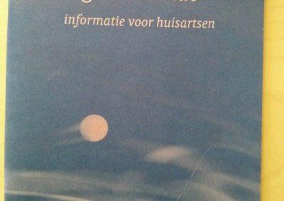 Informatief boek voor huisartsen